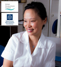 Photo of Professor Mei Xing