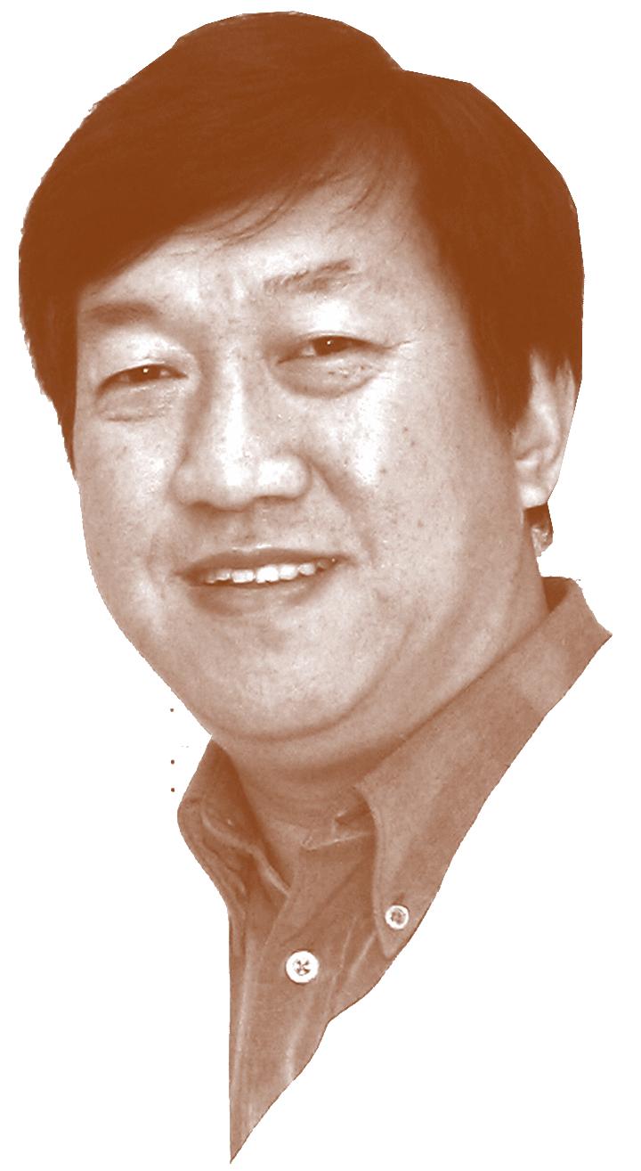 professor jiao guorui
